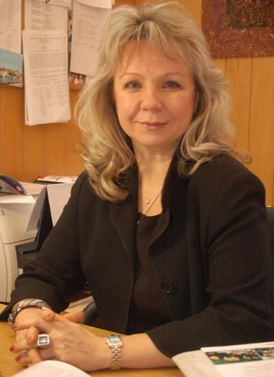 Интервью с  заместителем директора Института Космических технологий РУДН по учебной работе Жильцовой Светланой Владимировной