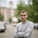 Буков Дмитрий